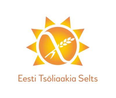 Eesti Tsöliaakia Selts logo