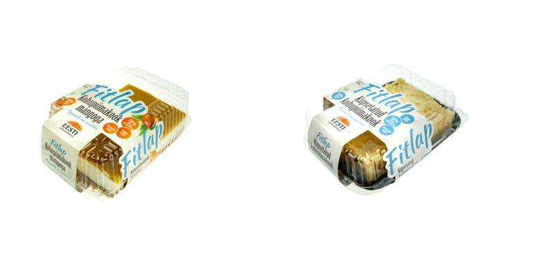 463b89624af ... on valminud uued gluteenivabad tervislikud koogid – mõlemad ettevõtted  osalesid tootearenduse protsessis ja ühiselt töötati välja kookide retseptid .
